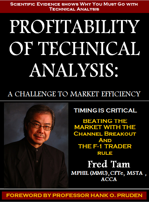 PROFITABILITY OF TECHNICAL ANALYSIS: A CHALLENGE OF MARKET EFFICIENCY